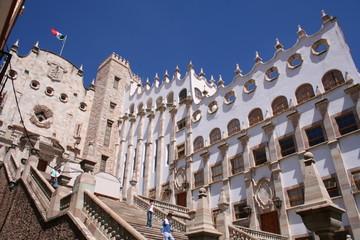 Universidad Guanajuato