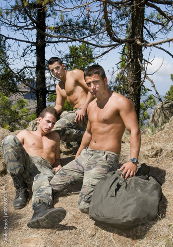 soldier gay singles Want to meet a army-men gay 1man is the gay-only site you need.