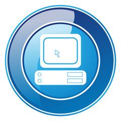 Computer - Button