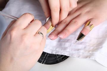 Accessories manicure