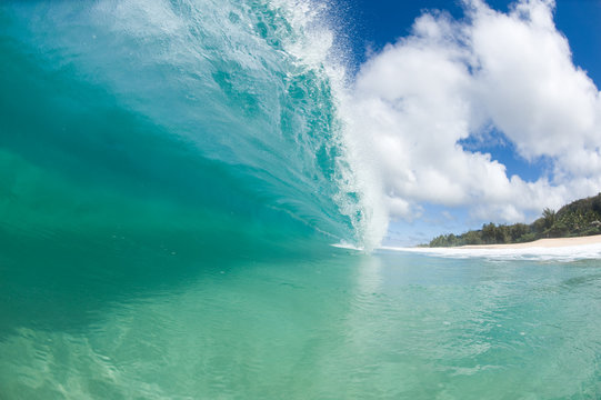 wave of perfection