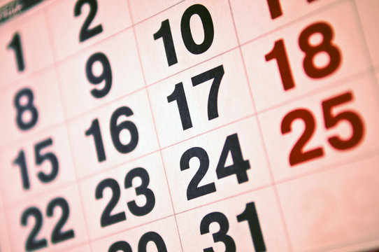 chirstmas day calendar