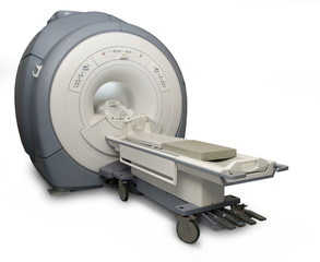 MRI isolated