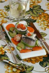 Filetto di branzino - Secondi di pesce - Veneto