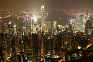 HonKong from PEAK