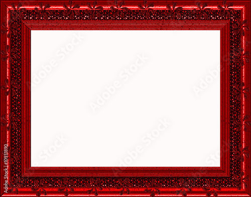 Red Picture Frames Impremedia Net
