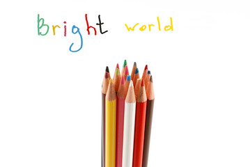 bright world