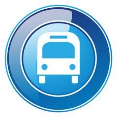 Bus - Button