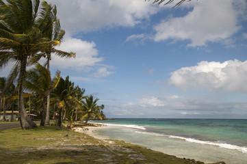 sallie peachie beach malecon north end corn island nicaragua