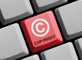Online Recht - Copyright