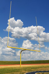 Footbal Goal