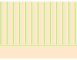 Decorative baby background with stripes