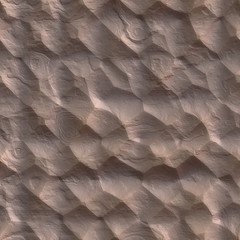 Abstract stone wall pattern