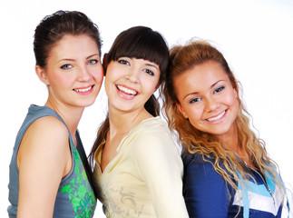 Teengers girlfriends