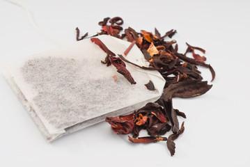 Hibiscus- tea bags