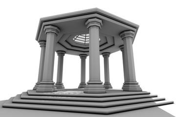 abside01ottogonale