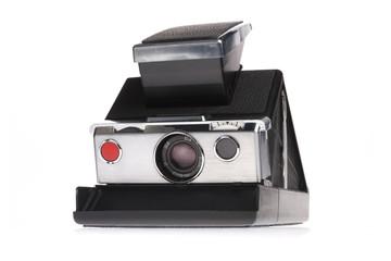 Classic Instant Polaroid Camera