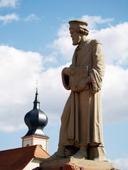 Schöffer-Denkmal