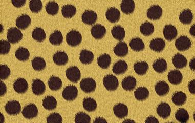 cheetah texture background