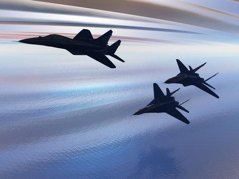 aerei militari 2