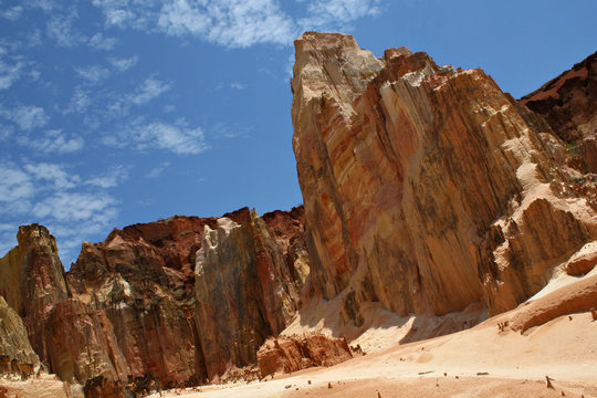 Canyon Ambalabongo Madagaskar 29