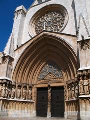 Catedral de Tarragona 2