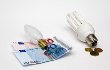 Tungsten or CFL? - Money matters