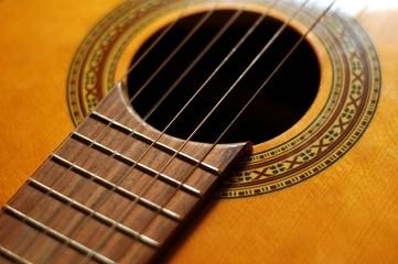 Gitarrensaiten 1