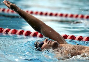 Swimming - sport