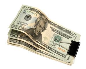 Reserve money