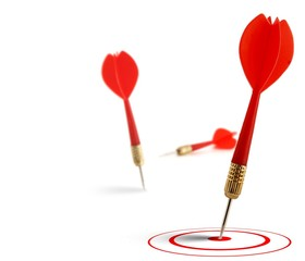 cible marketing - atteindre ses objectifs commerciaux