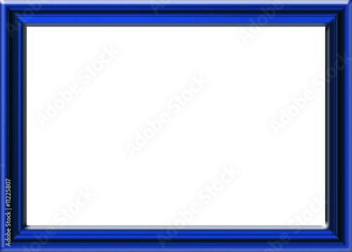 cadre bleu photo libre de droits sur la banque d 39 images image 11225807. Black Bedroom Furniture Sets. Home Design Ideas