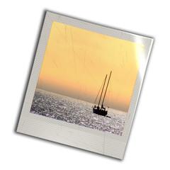 Foto con embarcacion