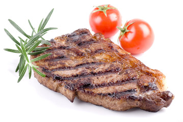 Strip Steak