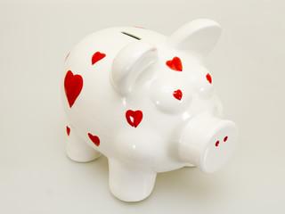 money box piggy