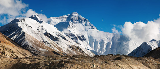 Wall Mural - Mount Everest