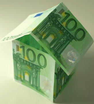 maison en euro