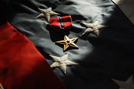 Bronze Stars