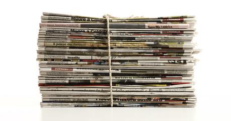 troppi giornali