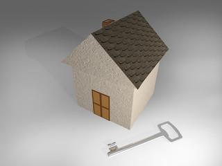 Casa con chiave