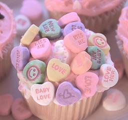 Baby Love Cupcake