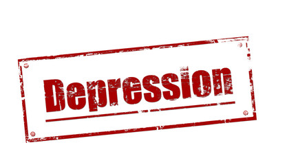 depression stempel