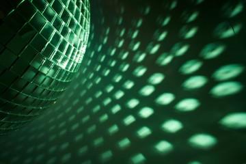 Wall Mural - Disco ball