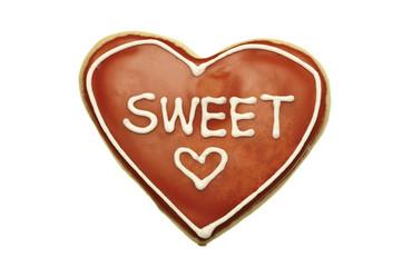 Cookie Heart, sweet