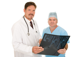 Trustworthy Doctors