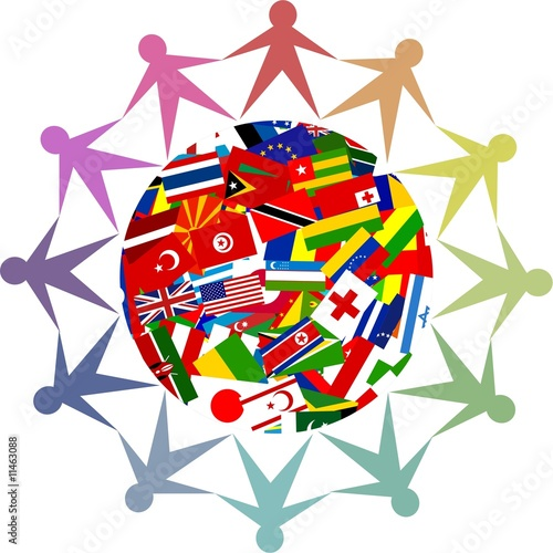 an analysis of people around this world in having different culture and religion For many people, islam matches their what does each religion require the world's major religions (hinduism, new age spirituality, buddhism, islam, christianity).