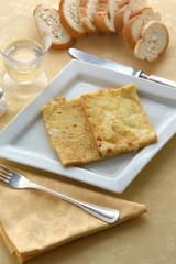 Pamperdù - Antipasti - Cucina del Trentino Alto Adige