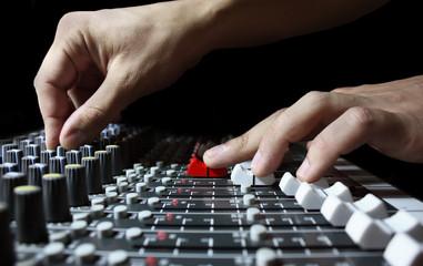 hand & mixer