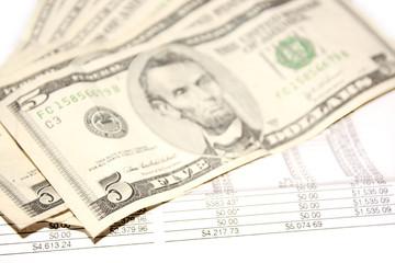 Finances plan