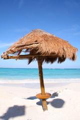 fantastic beach in cancun